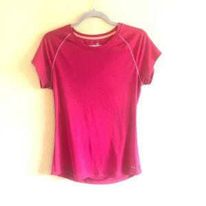 Pink Champion Activewear Top